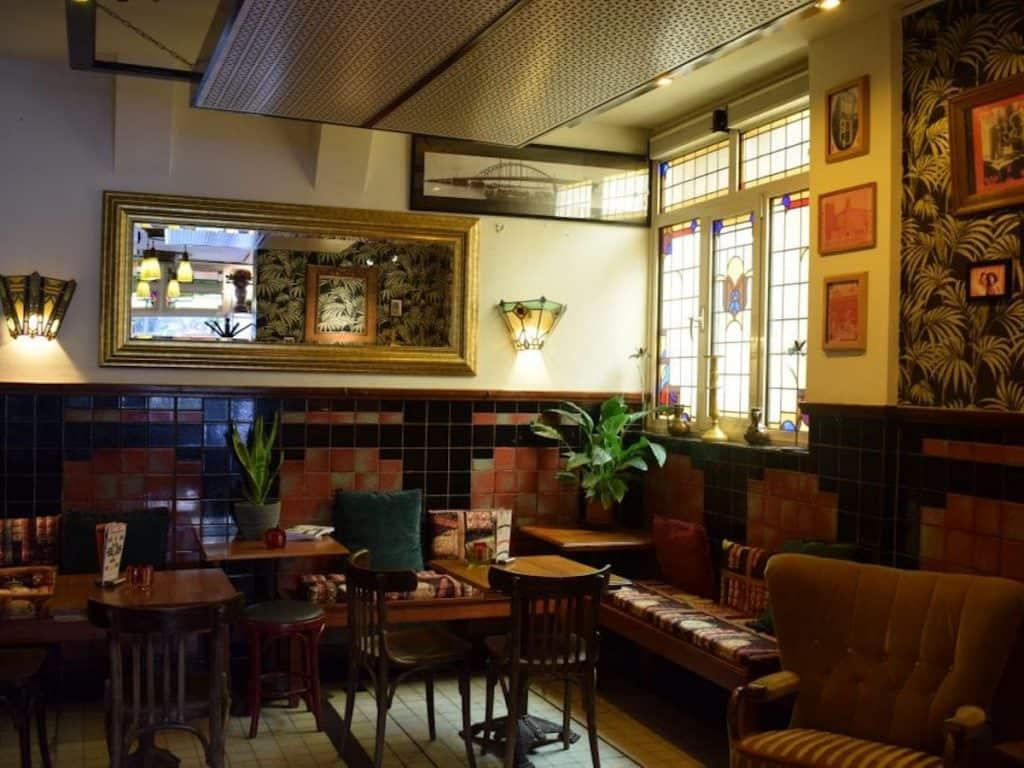 café te koop in Arnhem Gelderland