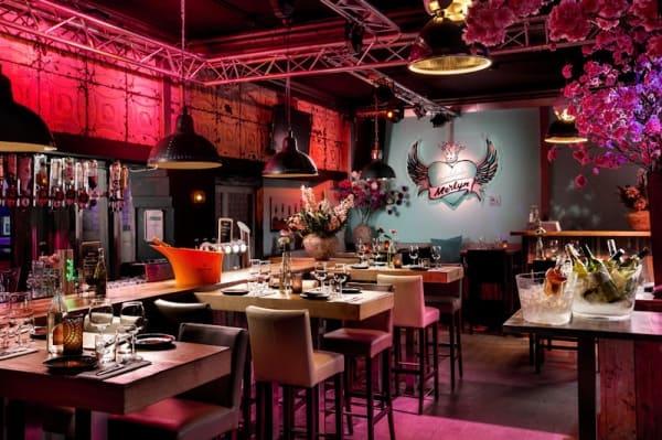 Hengelo Club Restaurant Cateringbedrijf Horecapachter