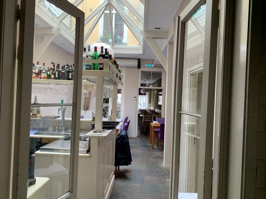 restaurant te koop Utrecht