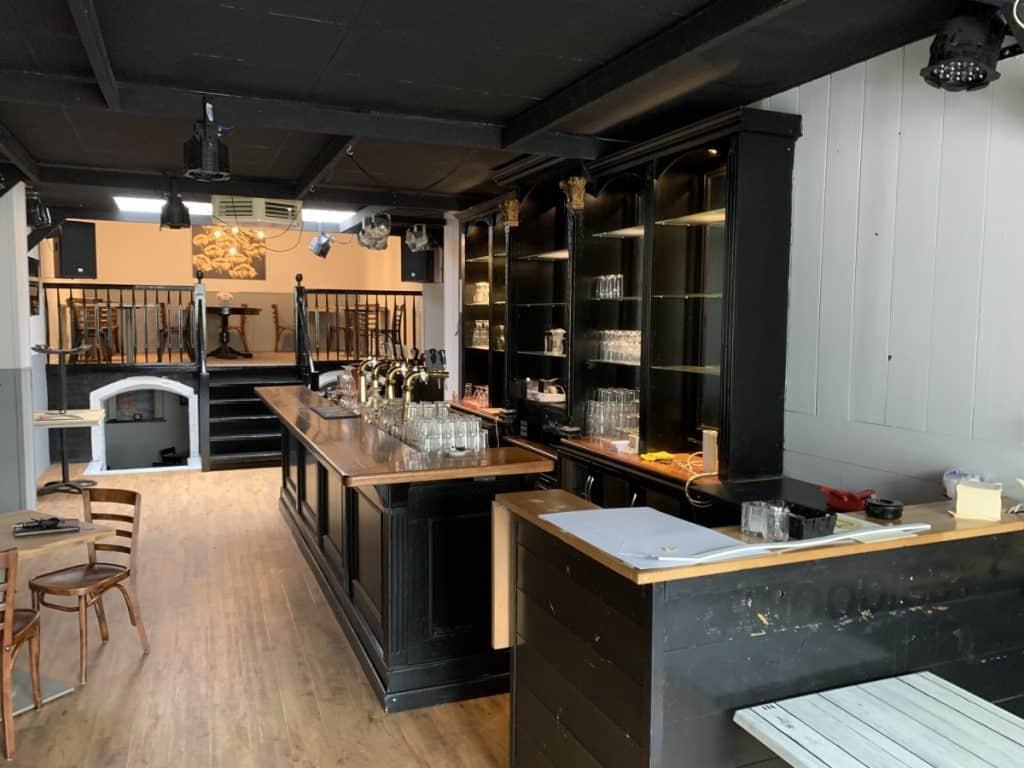 te koop eetcafé in Gelderland