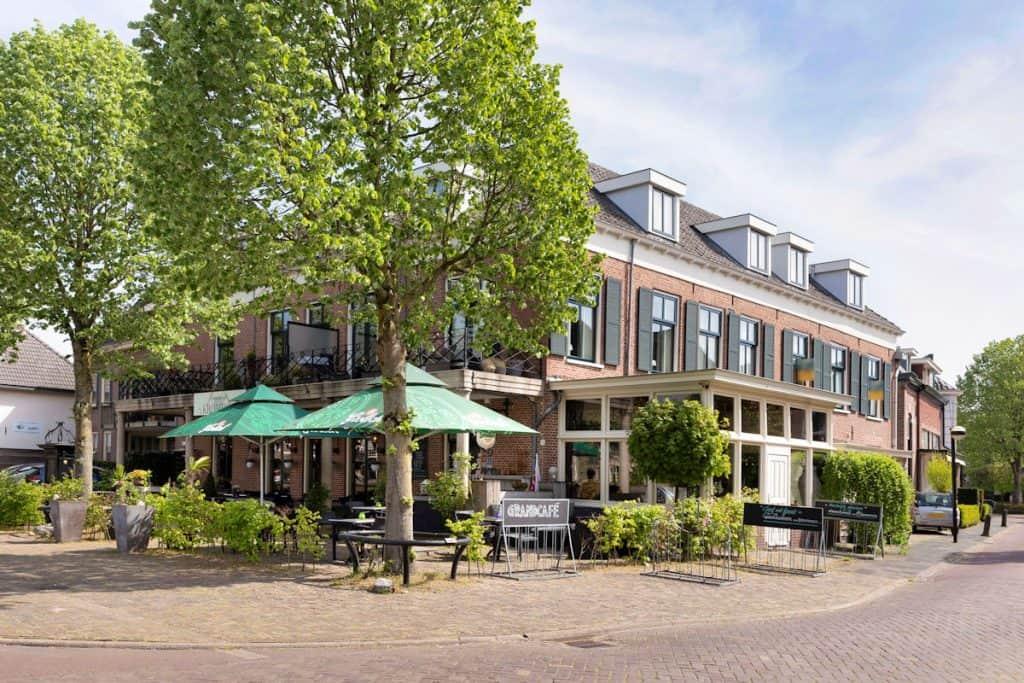 restaurant te pacht horecamakelaar Gelderland