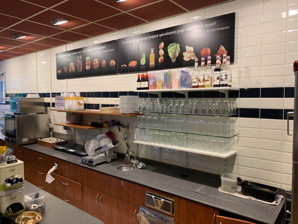 lunchroom te koop in Gelderland