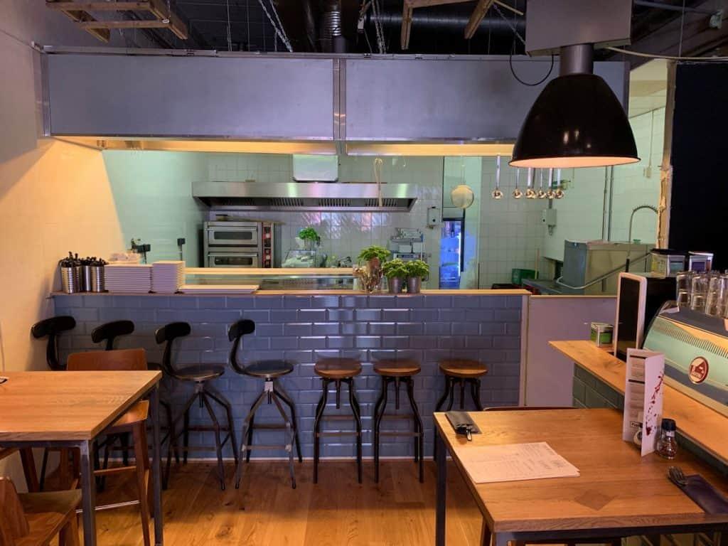 restaurant te koop in Zeist