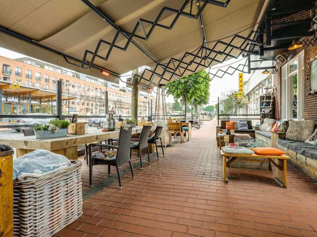 Grand Café te koop in Zeist