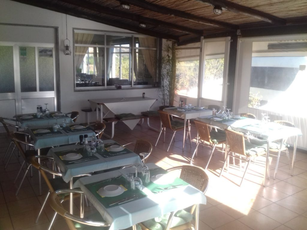 restaurant te koop in Portugal