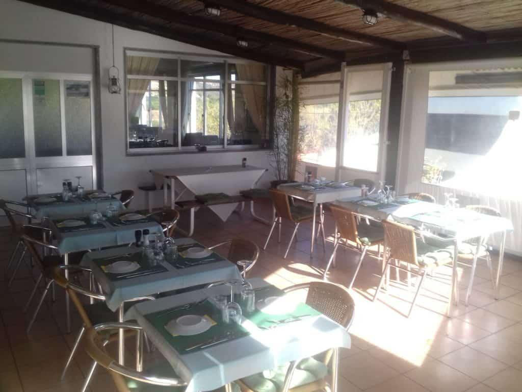 restaurant te koop in Portugal