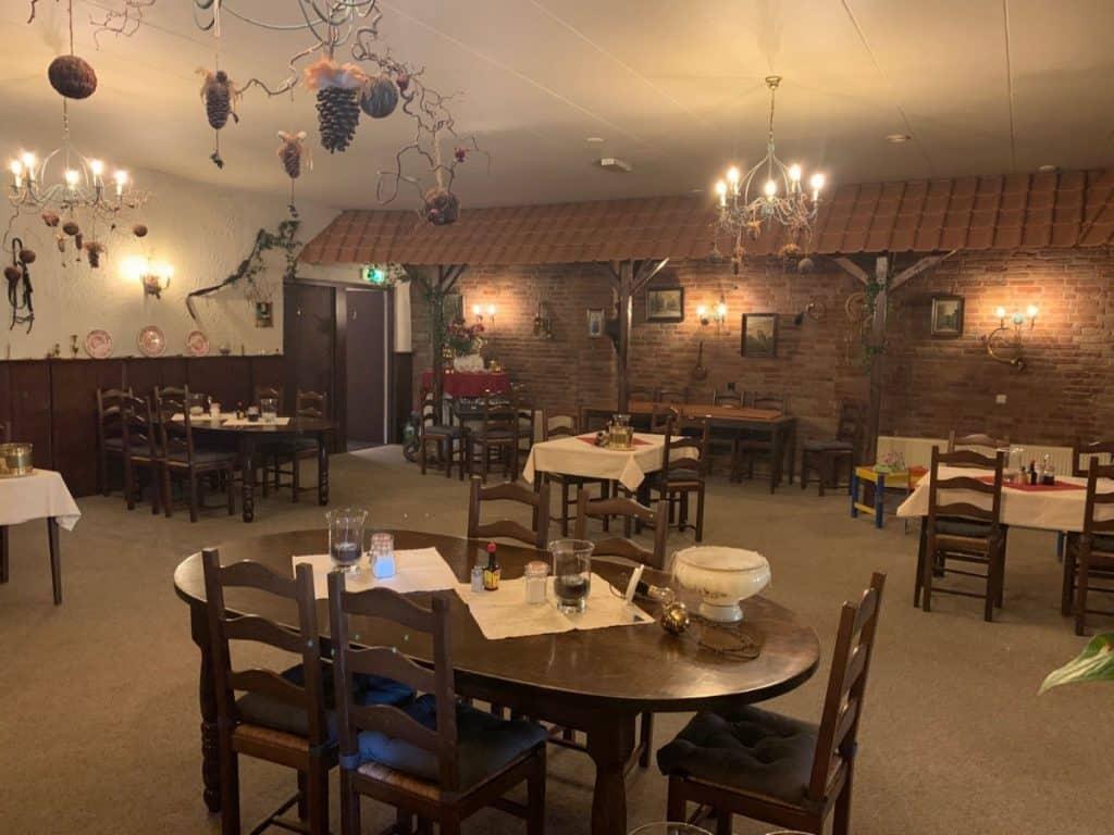 restaurant te koop Gelderland